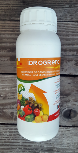 IdroGrena Energy 500ml
