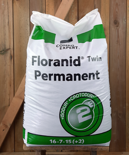 Floranid Twin Permanent 25kg